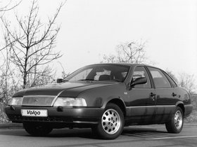 Ver foto 1 de GAZ 3105 Volga 1992