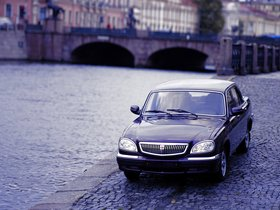 Ver foto 3 de GAZ 31105 Volga 2004