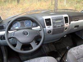 Ver foto 11 de GAZ 3302 Gazelle 1994
