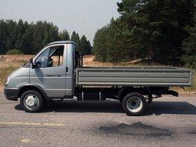 Ver foto 2 de GAZ 3302 Gazelle 1994