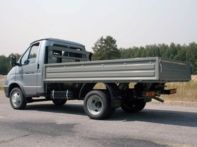 Ver foto 3 de GAZ 3302 Gazelle 1994