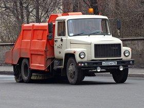 Ver foto 5 de GAZ 3307 1996