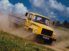 Ver foto 3 de GAZ 3307 1996