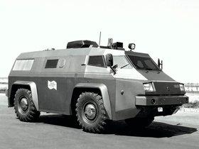 Ver foto 1 de GAZ 3934 Siam 1994