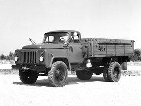 Ver foto 3 de GAZ 53 1964