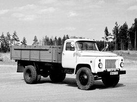 Ver foto 2 de GAZ 53 1964