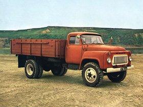 Ver foto 11 de GAZ 53A 1965