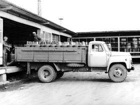 Ver foto 10 de GAZ 53A 1965