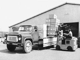 Ver foto 9 de GAZ 53A 1965