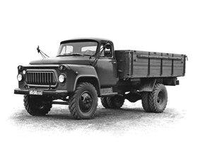 Ver foto 6 de GAZ 53A 1965