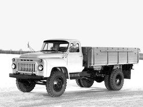 Ver foto 4 de GAZ 53A 1965