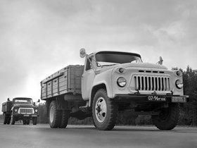 Ver foto 3 de GAZ 53A 1965
