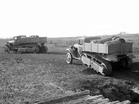 Ver foto 2 de GAZ 60 1938