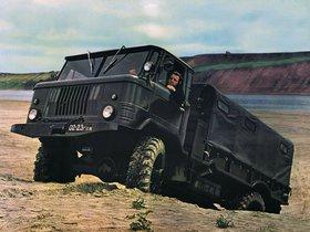 Ver foto 1 de GAZ 66 1964
