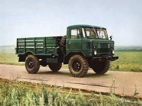 Ver foto 9 de GAZ 66 1964