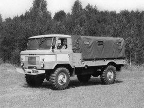 Ver foto 8 de GAZ 66 1964
