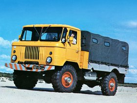 Ver foto 3 de GAZ 66 1964