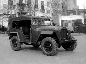 Ver foto 5 de GAZ 67 1944