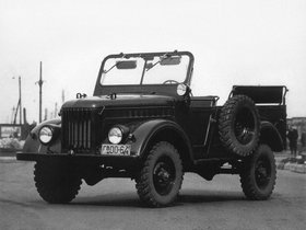 Ver foto 4 de GAZ 69 1953