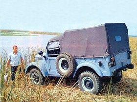 Ver foto 2 de GAZ 69 1953