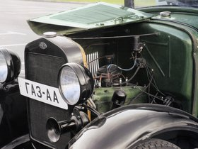 Ver foto 9 de GAZ AA 1932