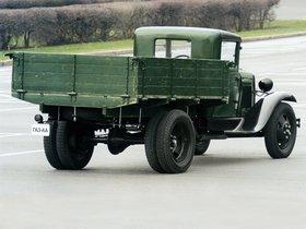 Ver foto 5 de GAZ AA 1932