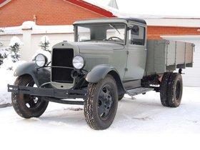 Ver foto 3 de GAZ AA 1932