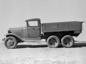 Ver foto 2 de GAZ AAA 1936