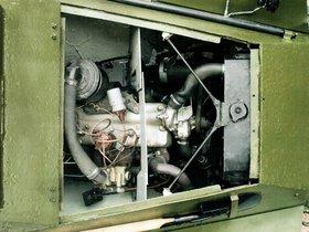 Ver foto 5 de GAZ BA 64B 1943