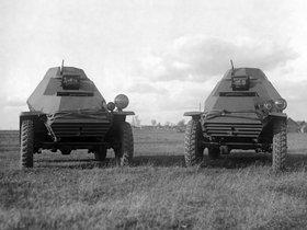 Ver foto 2 de GAZ BA 64B 1943