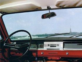 Ver foto 15 de GAZ M24 Volga 1968