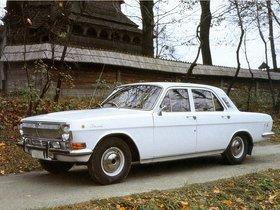 Ver foto 6 de GAZ M24 Volga 1968