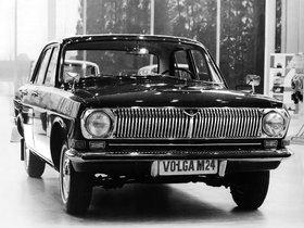 Ver foto 5 de GAZ M24 Volga 1968