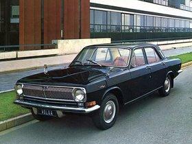 Ver foto 4 de GAZ M24 Volga 1968