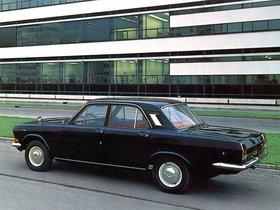 Ver foto 3 de GAZ M24 Volga 1968