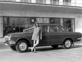 Ver foto 2 de GAZ M24 Volga 1968