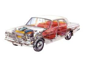 Ver foto 12 de GAZ M24 Volga 1968
