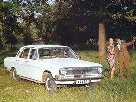 Ver foto 11 de GAZ M24 Volga 1968