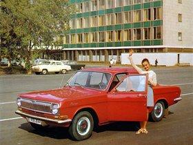 Ver foto 10 de GAZ M24 Volga 1968