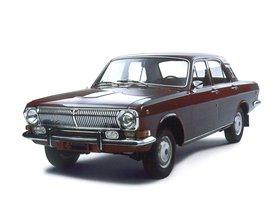 Ver foto 9 de GAZ M24 Volga 1968