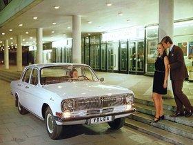 Ver foto 7 de GAZ M24 Volga 1968