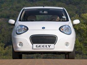 Ver foto 8 de Geely LC 2011