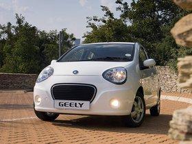 Ver foto 7 de Geely LC 2011