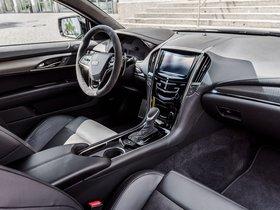 Ver foto 9 de Cadillac ATS-V Coupe by Geiger 2016