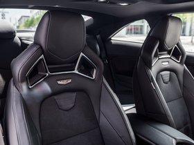 Ver foto 8 de Cadillac ATS-V Coupe by Geiger 2016