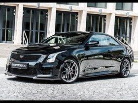 Ver foto 7 de Cadillac ATS-V Coupe by Geiger 2016