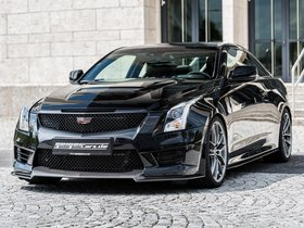Fotos de Cadillac ATS-V Coupe by Geiger 2016