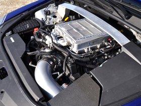 Ver foto 4 de Geiger Cadillac CTS-V Coupe 2011