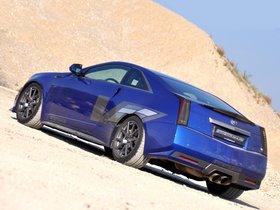Ver foto 11 de Geiger Cadillac CTS-V Coupe 2011