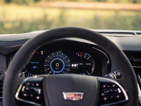 Ver foto 16 de Cadillac CTS-V Kompressor 753 by Geiger 2017